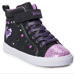 Disney D-Signed Wickedly Cool Girls High Tops